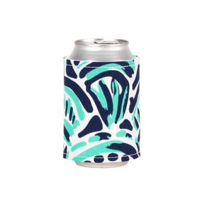 Make Waves Drink Wrap