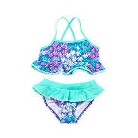 Mer-Mazing Girls' Swim Set