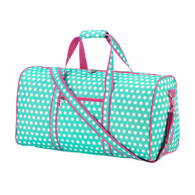 Hadley Bloom Duffel Bag