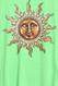 Sun Tank - Neon Green