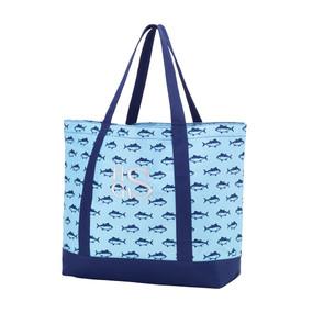 Finn Tote Bag