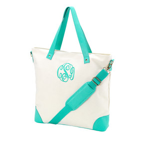 Mint Sullivan Shoulder Bag