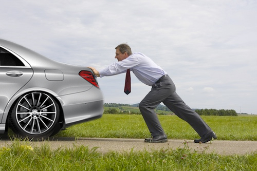 an introduction to air suspension problems and solutions