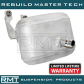 M211-R369-ADRL - Mercedes-Benz CLS-Class W219 2005-2011 OEM REBUILD Rear Left Air Spring Reservoir Tank - Single (For: 2113200725)