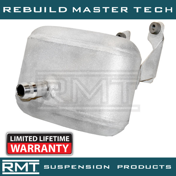Mercedes-Benz CLS-Class W219 2005-2011 OEM REBUILD Rear Right Air Spring  Reservoir Tank - Single (For: 2113200825)