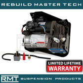 Land Rover Range Rover SPORT 2006 - 2009 OEM NEW AMK Air Suspension Compressor & Relay Kit (LR044360) P-2645
