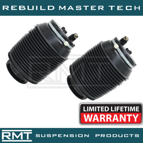 LF00-001C-3510 - Lexus GX470 2002-2009 NEW Suspension Rear PAIR Left and Right Air Springs