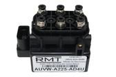 AUVW-A225-AD4U - Bentley Mulsanne 2011-2018 NEW Suspension Air Ride Supply Solenoid Valve Block (4H0616013)