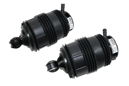 M211-A360-ADRP - Mercedes-Benz E-Class W211 2003-2009 (w/4-Corner Leveling Only) OE New Rear Left & Right Suspension Air Spring Bag - Pair (2113200825, 2113200725)