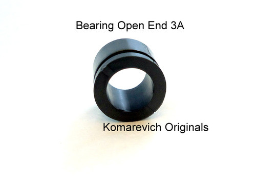 Bearing Open End for 3A Lortone Tumbler