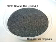 Coarse Grit (60/90) - Rock Tumbling