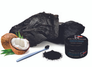 Polar Teeth Whitening Activated Organic Charcoal