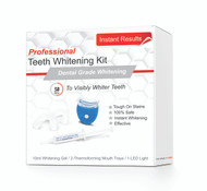 Teeth Whitening Box Kit