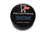 Polar Teeth Whitening Charcoal