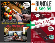 Outdoor Grilling Bundle