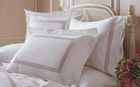 Windsor Luxury Pillow Shams