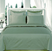 Sage 550TC Egyptian cotton 8PC Bed in a bag