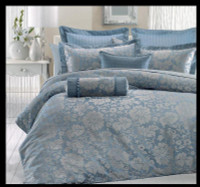 Brenda 7PC Duvet Cover Sets by Royal Hotel Collections