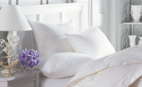 Cascada Summit 50/50 Down & Feather Pillow
