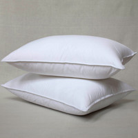 Oxford Microgel Down Alternative Pillow / Case Pack of 12