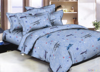 Sky High Bedding Set