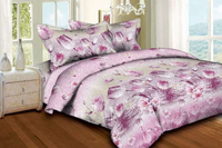 Triumph Tulips Bedding Set