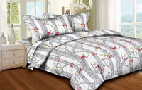 Welcoming Birds Bedding Set