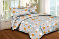 Twinkling Stars Bedding Set