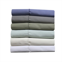 Cotton Blend 1000 Thread Count Full Sheet Set