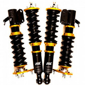 02-07 WRX ISC TRACK/RACE COILOVERS