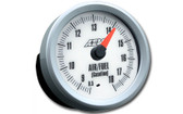 Analog Wideband UEGO Gauge. 8.5~18 Gasoline AFR