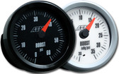 Analog Boost SAE Gauge. -30~35psi