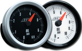 Analog Oil/Fuel Metric Pressure Gauge. 0~6.9Bar