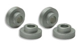 Torque Solution Shifter Base Bushing Kit: Mitsubishi Lancer 2008-12(TS-BB-002)