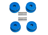 Torque Solution Rear Differential Bushings: Subaru WRX / STi 2002-2007(TS-SU-601)