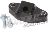 Torque Solution Rear Shifter Bushing Subaru Models (inc. 2002-2012 WRX / STI & 2013+ BRZ)(TS-SU-Rear)