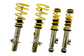 Actual Product may vary, Image is generic ST coilover system