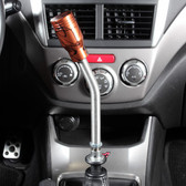"Billetworkz 6"" BENT Shifter Extender"