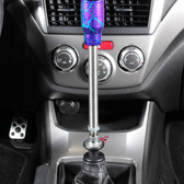 "Billetworkz 6"" STRAIGHT Shifter Extender"