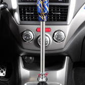 "Billetworkz 8"" STRAIGHT Shifter Extender"