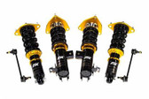 ISC Suspension 04-05 Mitsubishi EVO 8 GSR / GT N1 Coilovers