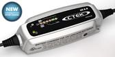 CTEK Battery Charger - US 0.8 - 12V