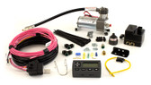 Wireless Dual Path On-Board Air Compressor System with Heavy Duty Compressor