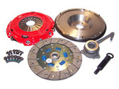 South Bend 02-05 Subaru Impreza WRX 2L Stg 2 Daily Clutch Kit