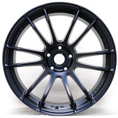 Gram Lights 57XTREME 19X9.5 +25 5-114.3 WINNING BLUE
