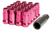 SR48 OPEN END12X1.50PINK