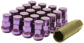 SR35 CLOSE END12X1.50PURPLE