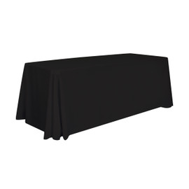 Standard Table Throw Color: Black