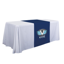 Imprinted Standard Table Runner