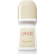 Avon Candid Bonus Size Roll-On Anti-Perspirant Deodorant 2.6 oz
